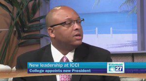 New-leadership-for-ICCI news image